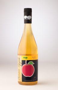 Prairie Apple Wine